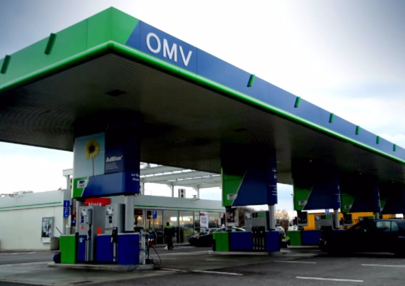 OMV Conference Truck